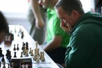 Чемпионат  по шахматам - Первый день