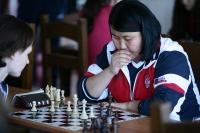 Чемпионат по шахматам - Второй день