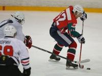 Кубок В.В. Семина по хоккею. Финал