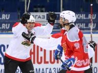 II Кубок РОСПРОФЖЕЛ по хоккею с шайбой. Второй день
