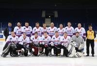 II Кубок РОСПРОФЖЕЛ по хоккею с шайбой. Команды