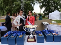 Кубок Усть-Луги 2016