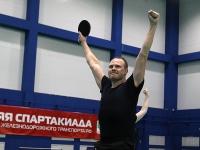 Летняя Спартакиада 2016. Второй день