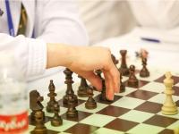 Чемпионат МССЖ по шахматам. Второй день