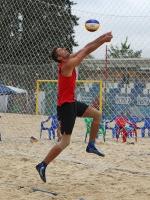 Чемпионат по пляжным видам спорта. Второй день