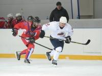 III Кубок РОСПРОФЖЕЛ по хоккею с шайбой. Второй день