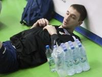 Кубок Президента ОАО «РЖД» по волейболу. Второй день