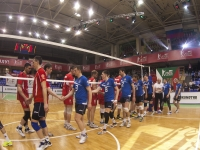 Кубок Президента ОАО «РЖД» по волейболу. Финальный этап