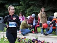 XIII физкультурно-спортивный форум ГТО. Второй день