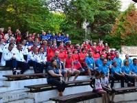 Участие в чемпионате МССЖ по боулингу