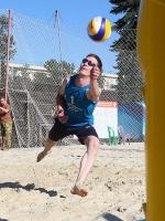 Чемпионат по пляжным видам спорта. День 2-й.