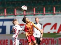 Локобол-2017-РЖД. Суперфинал.