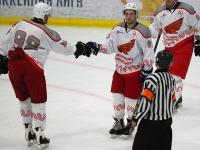 VII Кубок РФСО «Локомотив» по хоккею памяти В.В. Семина. День первый