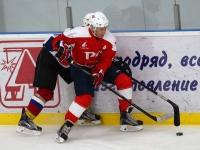 VII Кубок РФСО «Локомотив» по хоккею памяти В.В. Семина. День третий