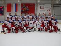 VII Кубок РФСО «Локомотив» по хоккею памяти В.В. Сёмина. Команды