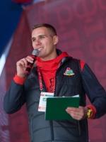 Спартакиада 2017. Первый день