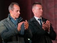 Спартакиада 2017. Третий день