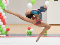 Юные гимнастки 2017