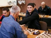 Чемпионат по шахматам 2017. Третий день