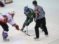 IV Кубок РОСПРОФЖЕЛ по хоккею с шайбой. Первый день