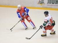 IV Кубок РОСПРОФЖЕЛ по хоккею с шайбой. Второй день