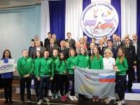 IX Общероссийская Спартакиада студентов транспортных ВУЗов