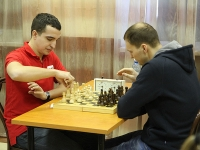 Первенство по шахматам Дальневосточной ж.д.