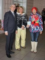Чемпионат Южно-Уральской ж.д. по лыжным гонкам