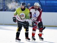 Чемпионат ЮУЖД по хоккею с шайбой