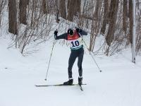 Чемпионат по лыжным гонкам 2018. Третий день
