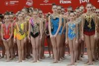 Всероссийские соревнования по художественной гимнастике «Весенняя грация»
