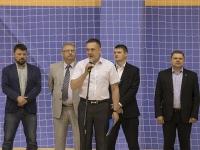 Летняя спартакиада СЖД