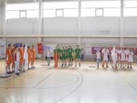 Первенство по волейболу среди работников Северной ж.д.