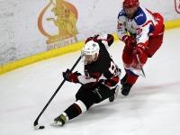 VIII Кубок по хоккею памяти В.В. Сёмина. Матч за 3-е место