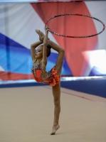 Первенство РФСО «Локомотив» по художественной гимнастике «Юные гимнастки»