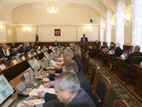 Отчётно-выборная конференция РФСО «Локомотив»