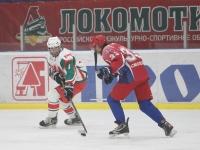 Кубок начальника Московской ж.д. по хоккею с шайбой