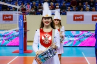 Кубок ОАО «РЖД». Волейбол, женщины. День 1-й