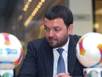 Пресс-конференция Локобол - 2014 - РЖД