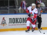 V Кубок РОСПРОФЖЕЛ по хоккею. День 1-й