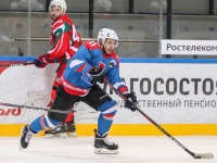 V Кубок РОСПРОФЖЕЛ по хоккею. День 2-й