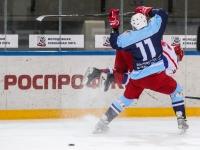 V Кубок РОСПРОФЖЕЛ по хоккею. День 3-й