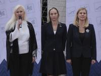 Призы олимпийской чемпионки Н.Зуевой. Белгород-2018