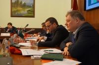 Заседание Правления РФСО «Локомотив». 28/01/2019