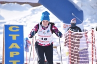 Чемпионат Западно-Сибирской железной дороги по лыжным гонкам