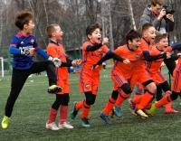 Московский этап фестиваля «Локобол-2019 РЖД»