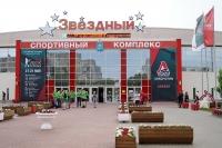 Кубок ОАО «РЖД» по волейболу. День первый