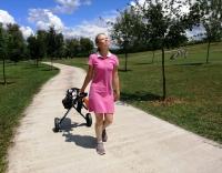 Чемпионат по гольфу Российского спортивного студенческого союза