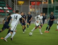 Финал XI Кубка Железнодорожной футбольной лиги