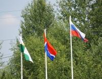 Спартакиада работников Тындинского региона Дальневосточной ж.д.